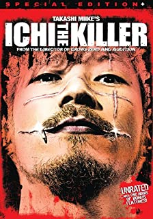 Ichi the Killer with Comprehensive Trailer