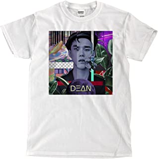 Kpop - White T-Shirt