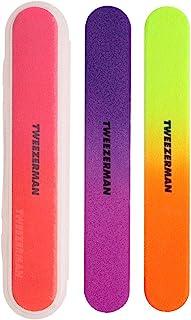 TWEEZERMAN Neon Filemates, 1.4 Ounce