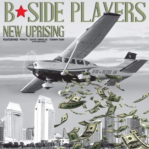 B-Side Players (feat. Piracy, David Ornelas & Tommy Dubs) feat. Tommy Dubs, Piracy & David Ornelas