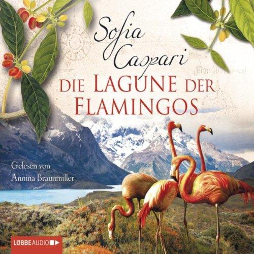 Die Lagune der Flamingos Titelbild