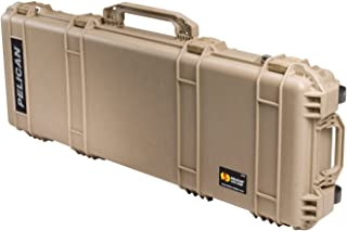Pelican Cases - 1720 Rifle Case - with Foam