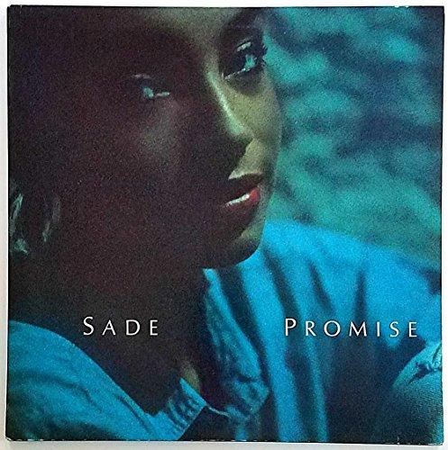 Sade: Promise [Vinyl LP Record]