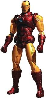 Mezco One:12 Collective Iron Man Action Figure