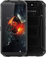 Unlocked Cell Phone, Blackview BV9500 Plus Rugged Smartphone 10000mAh Battery Wireless Charging 5.7Inch Screen Dual Sim 4G...