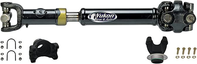 Yukon Gear YDS003 Performance Driveshaft