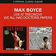 Best max boyce albums Reviews
