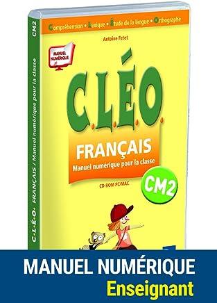 Cleo CM2 Mn Non Adoptant