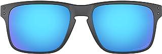 اوكلي نظارات شمسية مربع للرجال ، ازرق - OO9384 93841057