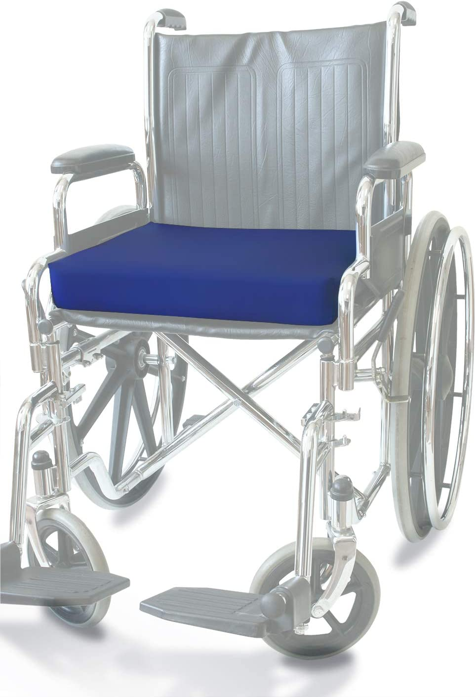 NYOrtho Lowest price challenge APEX Comfortable Wheelchair Free Shipping Cheap Bargain Gift Cushion with - Gel Cooling