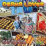 Side-A:OSAKA LOVER Side-B:Version [Analog]