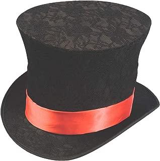 Men's Mad Hatter Costume Hat