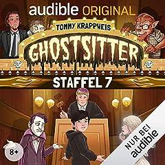 Ghostsitter: Die komplette 7. Staffel