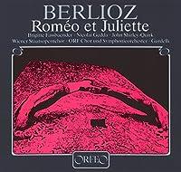ベルリオーズ:劇的交響曲「ロメオとジュリエット」 (2CD) (Berlioz, Hector: Romeo et Juliette)