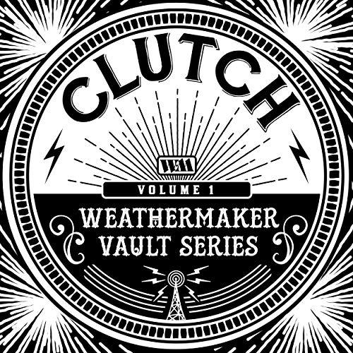 The Weathermaker Vault Series Vol. I