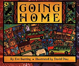 Going Home (Trophy Picture Books (Paperback))