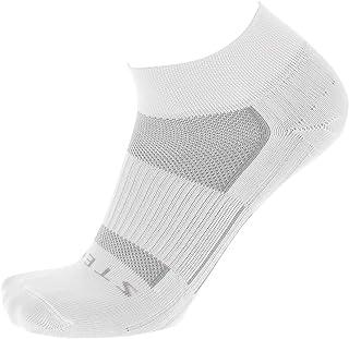 Stego Stride Tec Ultra Lightweight Quarter Length Crew Socks