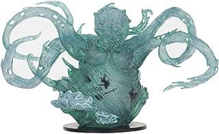 WizKids 73117 Pathfinder Battles: Kingmaker Premium, Huge Water Elemental, Figure