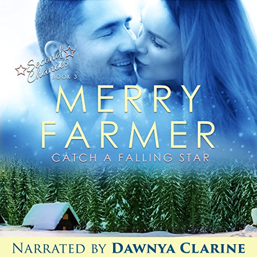 Catch a Falling Star audiobook cover art