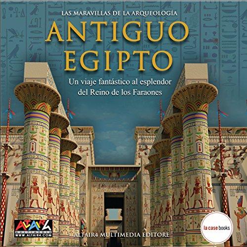 Antiguo Egipto copertina