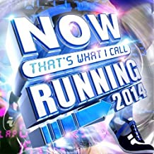 Now That's What I Call Running 2014 / Various