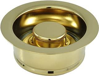Best polished brass flange Reviews