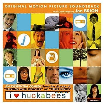 I Love Huckabees (Original Motion Picture Soundtrack)