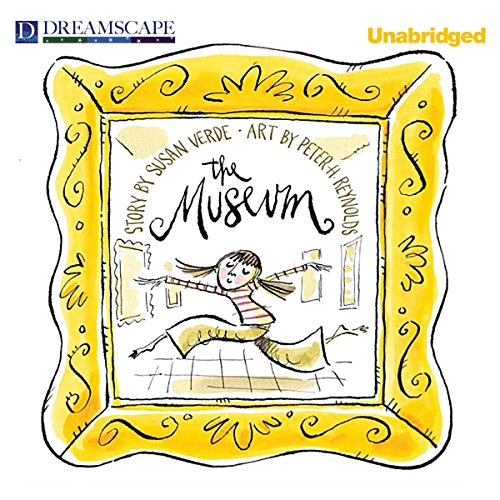 The Museum  By  cover art