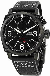 BC4 Chronograph Men's Automatic Watch 674-7633-4794-LS