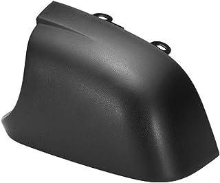 SUNWAN ABS Left Side Rearview Mirror Trim Cover Mirror Base Cover Cap for Vaux haII VIVAR0 Renau1t TrafIc Van for F1at Ta1ento 2015-2018
