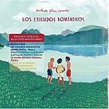 Los Exiliados Románticos - Edición Especial (DVD + BD + BSO-CD)