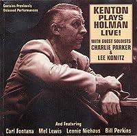 Plays Holman Live