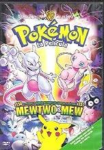 Pokémon La Película
