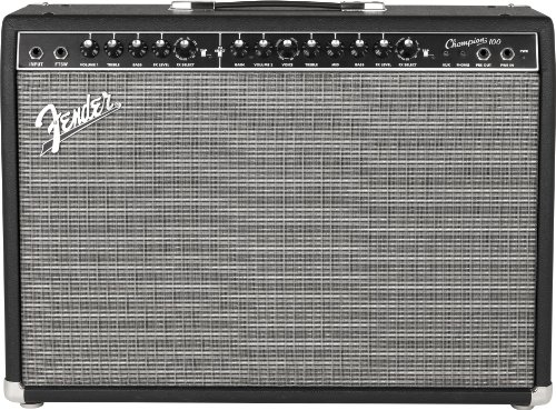 Fender Champion 100 - 100-Watt Electric Guitar Amplifier