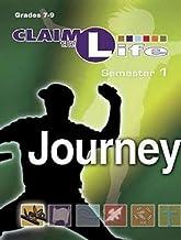 Journey: Semester 1 Leader Guide