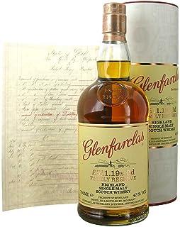 Glenfarclas 511.19s.od Single Malt Whisky 0,7 Liter