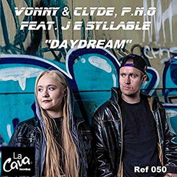 Day Dream (feat. J. E Syllable)