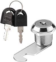 Slot 1 stks lade sloten met 2 sleutels slot meubels hardware deur kast slot voor kantoor bureau brievenbox cam sloten 16mm...