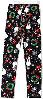 Best christmas leggings girls Reviews