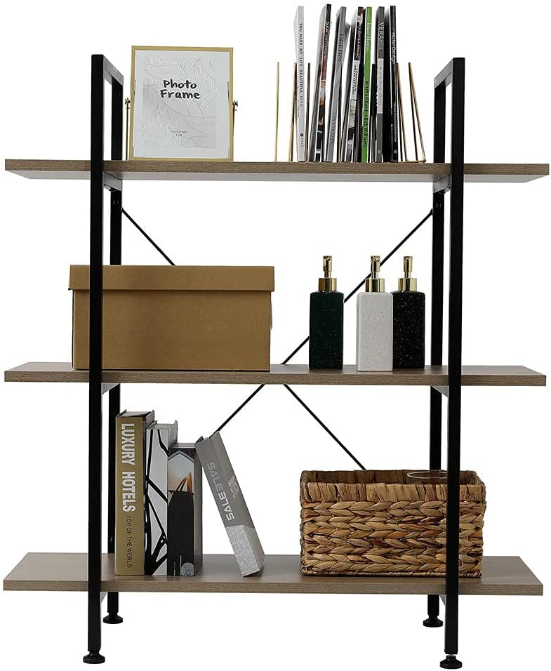 3-Layer Multifunctional Shelf with X New arrival x Ranking TOP18 35.4 fixings Cross 13.4