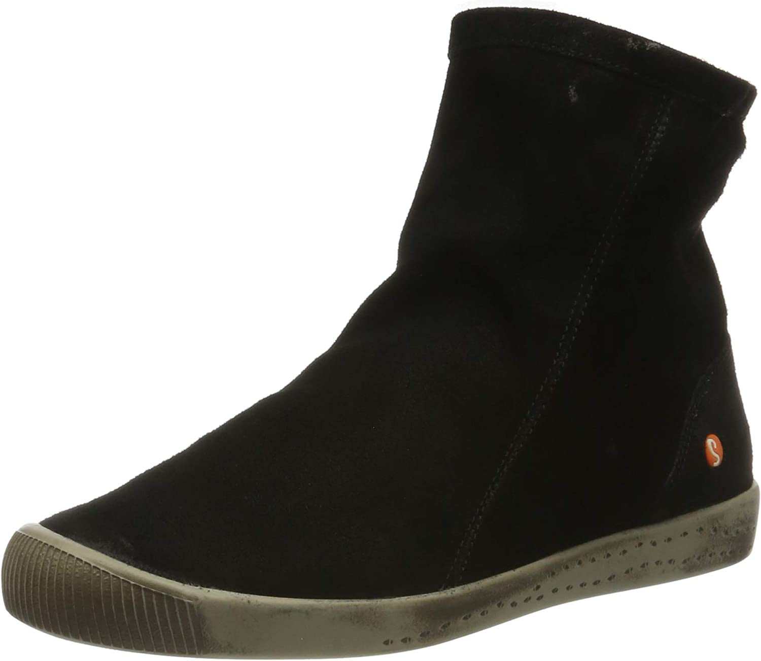 Softinos Women's Max 71% OFF Fees free!! Ankle Boots