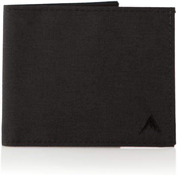 Mule Trek Bifold Wallet Nylon Mens Slim Max 54% OFF R Minimalist outlet