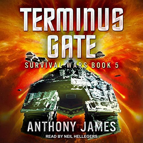 Terminus Gate Titelbild