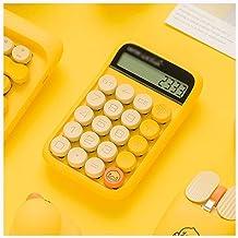 $92 » Office Supplies Calculator Calculator Standard Function Electronics Desktop Calculators Mechanical Keyboard Handheld Calcu...