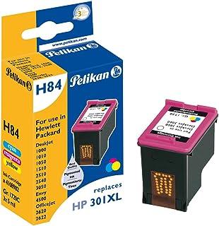 Pelikan Druckerpatrone H84 ersetzt HP CH564EE, 3 color