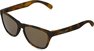 Oakley Youth Boys' Oj9006 Frogskins Xs Round Sunglasses