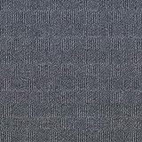 24'x 24' Carpet Tile Peel and Place -Crochet (Sky Grey) (60sq.ft.) 15 Tiles