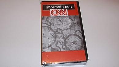 INFORMATE CON CNN-VIDEO [VHS]