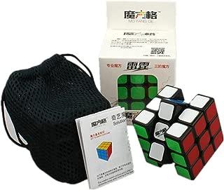 cuberspeed QiYi Thunderclap 3x3 Black Magic Cube MoFangGe Leiting 3x3x3 Speed Cube Puzzle