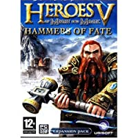 Heroes of Might and Magic V Hammers of Fate (輸入版)